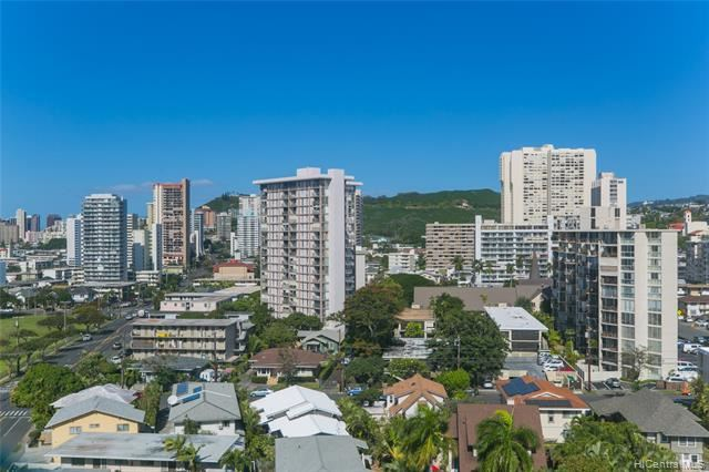 1550 Wilder Avenue #1113 UNIT 1113, Honolulu, HI 96822 - #: 202109251