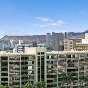 1617 Keeaumoku Street #1406 UNIT 1406, Honolulu, HI 96822 - #: 202015257
