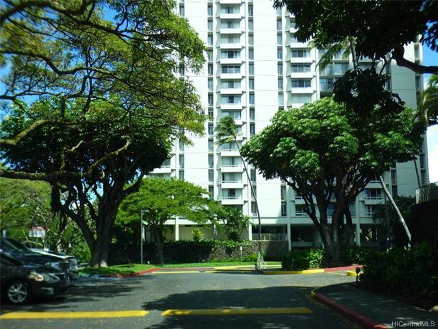 1511 Nuuanu Avenue #232 UNIT 232, Honolulu, HI 96817 - #: 202110259
