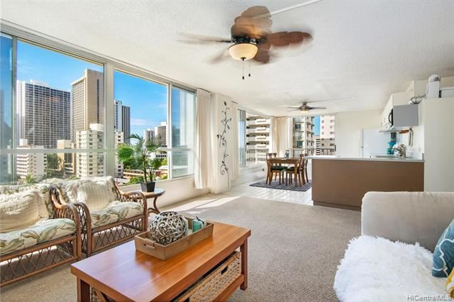 2421 Tusitala Street UNIT 1004, Honolulu, HI 96815 - #: 201919260