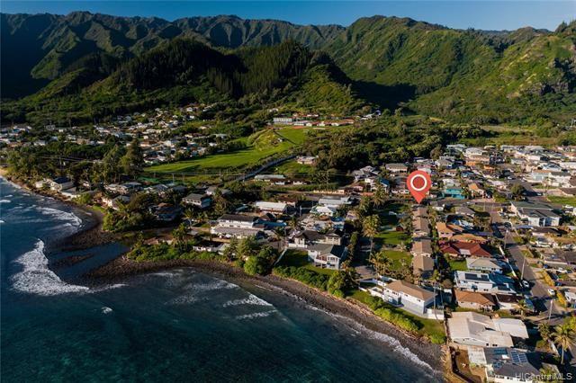 54-269 Kamehameha Highway #A UNIT A, Hauula, HI 96717 - MLS#: 202101260