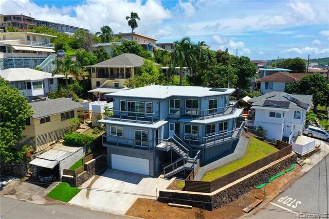 2153 Puna Street, Honolulu, HI 96817 - #: 202108260
