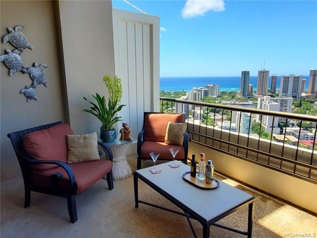 2333 Kapiolani Boulevard #3512 UNIT 3512, Honolulu, HI 96826 - MLS#: 202110263