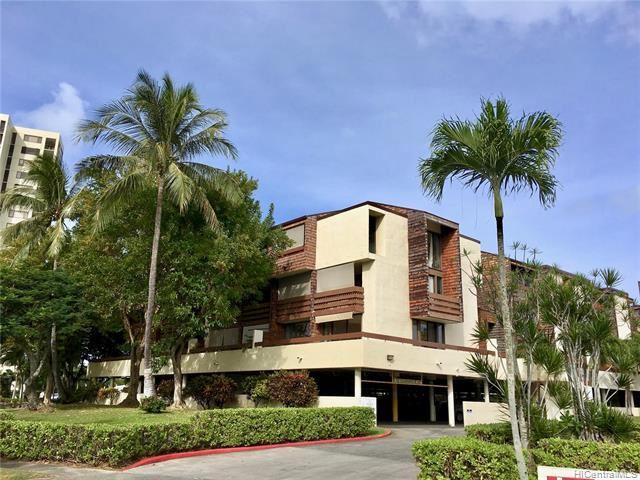 Photo of 1015 Aoloa Place #215, Kailua, HI 96734 (MLS # 202101265)