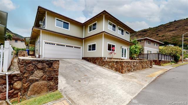5276 Kimokeo Street, Honolulu, HI 96821 - #: 202120271