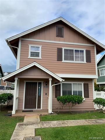 87-1972 Pakeke Street #F UNIT F, Waianae, HI 96792 - #: 202028274