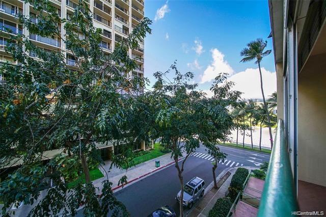 2355 Ala Wai Boulevard #401 UNIT 401, Honolulu, HI 96815 - MLS#: 202119274