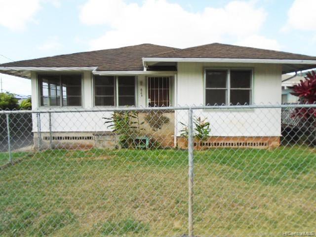 623 Analu Street, Honolulu, HI 96817 - MLS#: 202028275