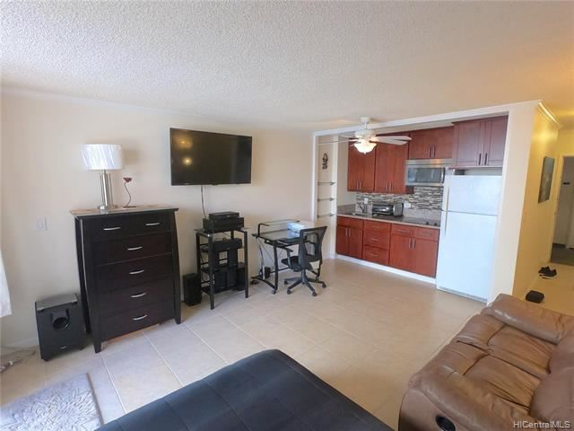 2345 Ala Wai Boulevard #704 UNIT 704, Honolulu, HI 96815 - #: 201933278