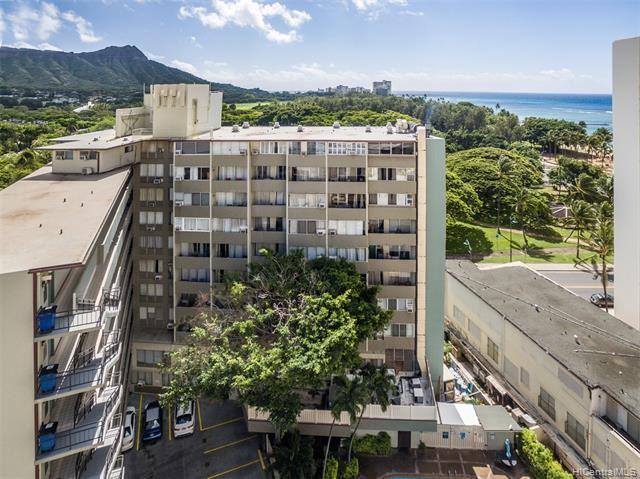134 Kapahulu Avenue #903 UNIT 903, Honolulu, HI 96815 - #: 202115280