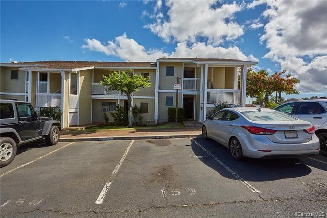 94-615 Kahakea Street #10E UNIT 10E, Waipahu, HI 96797 - MLS#: 202118280