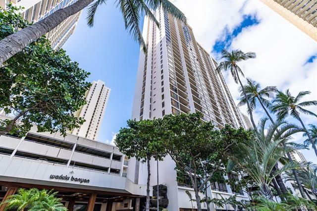 201 Ohua Avenue #1-3014 UNIT 1-3014, Honolulu, HI 96815 - #: 202012282