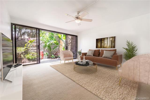 217 Prospect Street #A17 UNIT A17, Honolulu, HI 96813 - #: 202113287