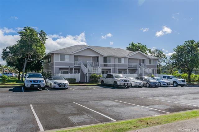 95-1053 Kaapeha Street #156 UNIT 156, Mililani Town, HI 96789 - #: 202100290