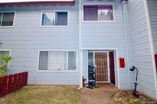 Photo of 92-1246 Makakilo Drive #60, Kapolei, HI 96707 (MLS # 202119294)
