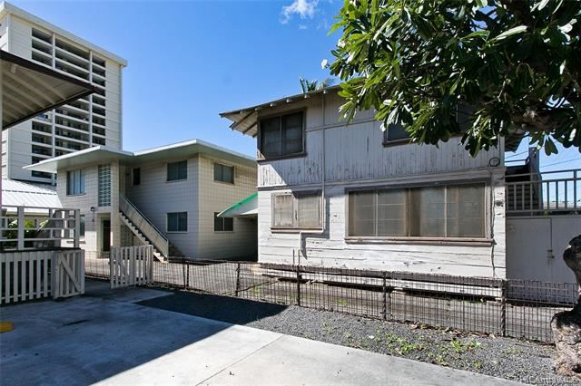 2213 Citron Street, Honolulu, HI 96826 - #: 202030295