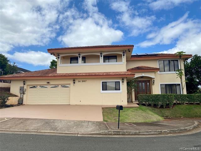 94-1007 Puia Street, Waipahu, HI 96797 - MLS#: 202121297