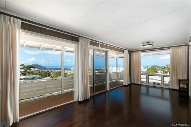 Photo of 1818 St Louis Drive, Honolulu, HI 96816 (MLS # 202018299)