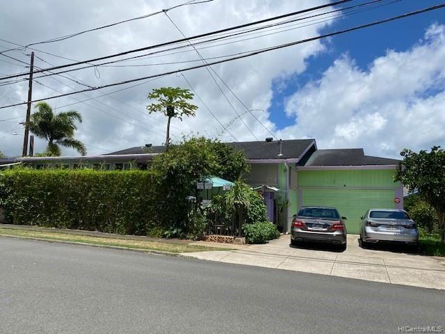 Photo of 1901 Coyne Street, Honolulu, HI 96826 (MLS # 202018301)