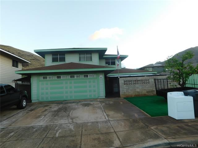 87-196 Waiolu Street, Waianae, HI 96792 - MLS#: 202100301
