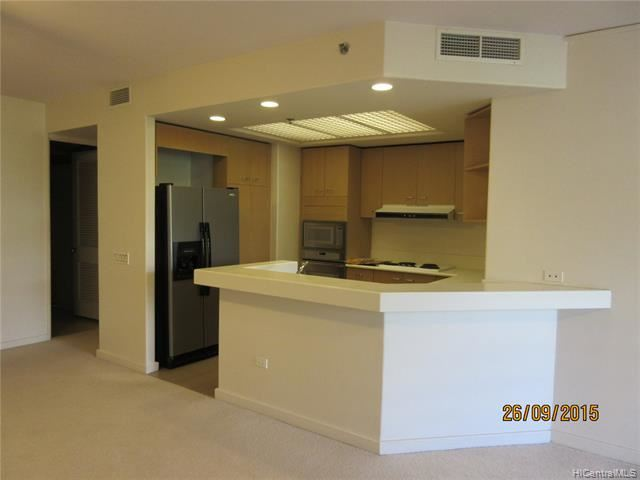 Photo of 1 Keahole Place #1318, Honolulu, HI 96825 (MLS # 202018302)