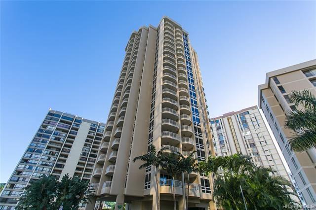 2047 Nuuanu Avenue #2204 UNIT 2204, Honolulu, HI 96817 - #: 202107303