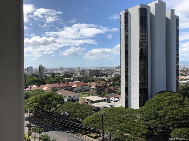 2055 Nuuanu Avenue #1001 UNIT 1001, Honolulu, HI 96817 - #: 202029304