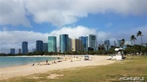 Photo of 1330 Ala Moana Boulevard #2008, Honolulu, HI 96814 (MLS # 202108305)