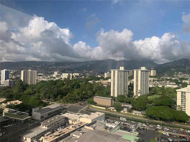 S 55 Kukui Street UNIT D2315, Honolulu, HI 96813 - #: 201933307