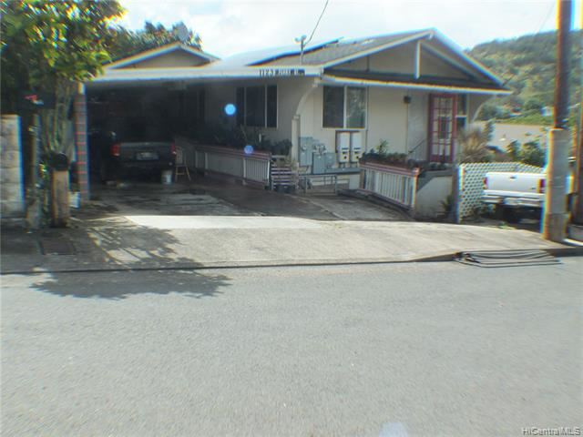 1723 Perry Street, Honolulu, HI 96819 - #: 202004309