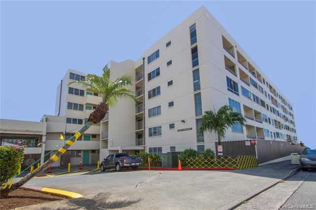1555 Pohaku Street #B205 UNIT B205, Honolulu, HI 96817 - #: 202027309
