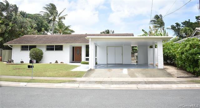 557 Auwina Street, Kailua, HI 96734 - #: 202108309