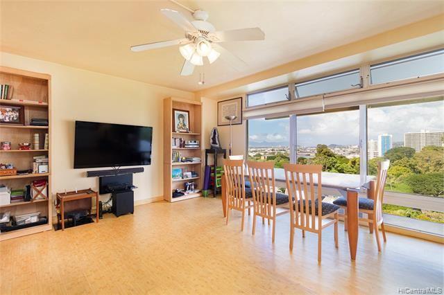 1511 Nuuanu Avenue #1130 UNIT 1130, Honolulu, HI 96817 - #: 202101310