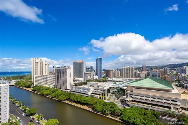 1717 Ala Wai Boulevard #2205 UNIT 2205, Honolulu, HI 96815 - #: 202011316