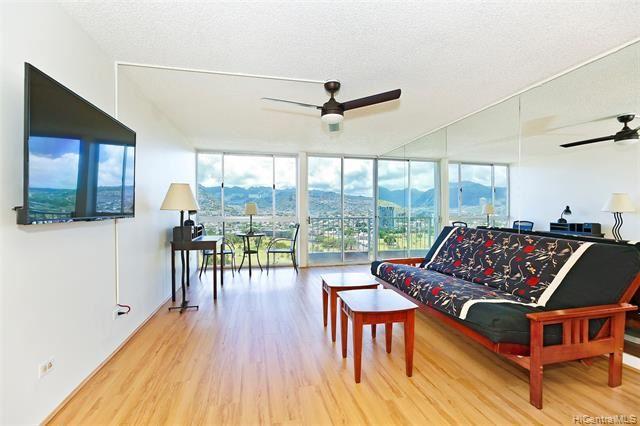 Photo of 2611 Ala Wai Boulevard #2105, Honolulu, HI 96815 (MLS # 202018316)