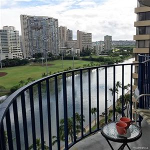 Photo of 1909 Ala Wai Boulevard #1303, Honolulu, HI 96815 (MLS # 201914317)