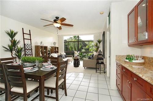 Photo of 1020 Aoloa Place #405B, Kailua, HI 96734 (MLS # 202100318)