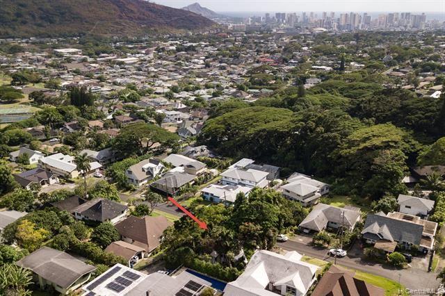 2514 Rainbow Drive, Honolulu, HI 96822 - #: 202027318