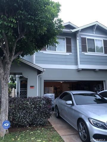 Photo of 91-128 Makalea Street, Ewa Beach, HI 96706 (MLS # 202106318)