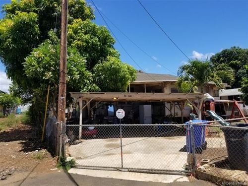 Photo of 98-240B Kaluamoi Place, Pearl City, HI 96782 (MLS # 202020319)