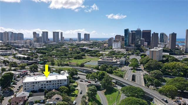 112 S School Street #105 UNIT 105, Honolulu, HI 96813 - #: 202100319