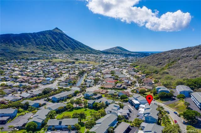 1101 Wainiha Street #E UNIT E, Honolulu, HI 96825 - #: 202030321