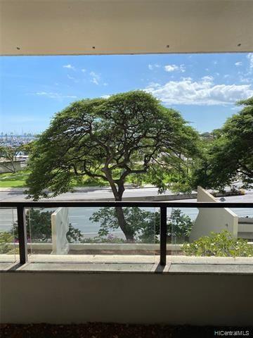 1600 Ala Moana Boulevard #510 UNIT 510, Honolulu, HI 96815 - #: 202011325