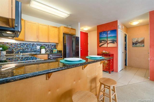 430 Kaiolu Street #1004 UNIT 1004, Honolulu, HI 96815 - #: 202029325