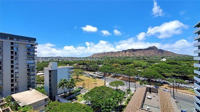 2575 Kuhio Avenue #1004, Honolulu, HI 96815 - #: 202119326