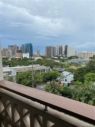 1619 Kamamalu Avenue #403 UNIT 403, Honolulu, HI 96813 - #: 202107327