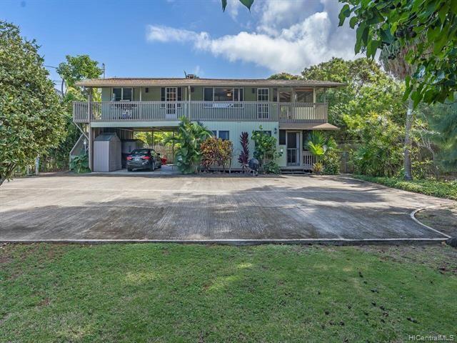 425 Kawailoa Road #D UNIT D, Kailua, HI 96734 - #: 202109328