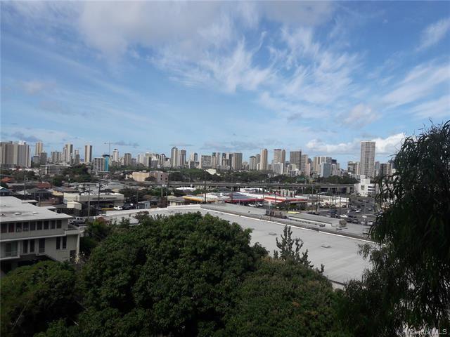 3138 Waialae Avenue #710 UNIT 710, Honolulu, HI 96816 - #: 202108330