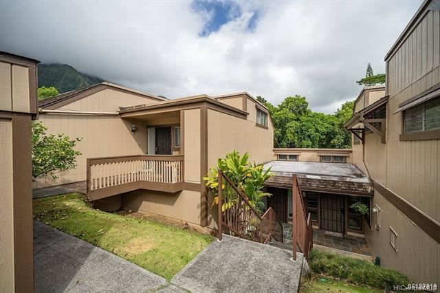 Photo of 47-6726 Hui Kelu Street #7306, Kaneohe, HI 96744 (MLS # 202115332)