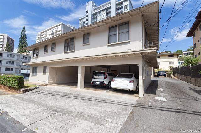 1464 Thurston Avenue, Honolulu, HI 96822 - MLS#: 202027333